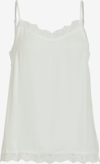 VILA Top 'Cava' in White, Item view