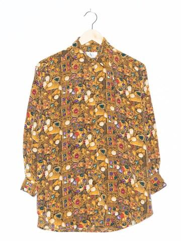 ELLEN TRACY Bluse in XXXL in Mischfarben