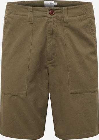 FARAH Pants 'SEPEL' in Green