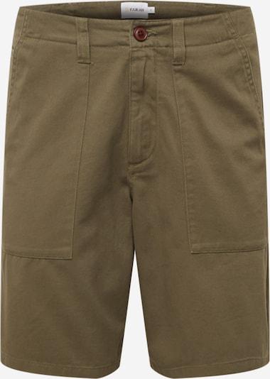 FARAH Pantalón 'SEPEL' en caqui, Vista del producto