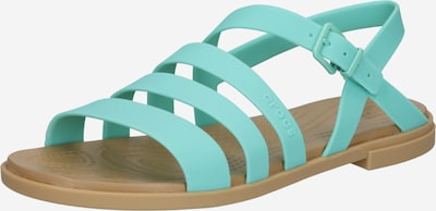 Crocs Sandal 'Tulum' in mint, Item view