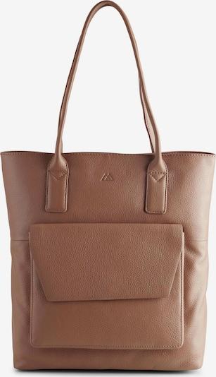 MARKBERG Handtasche 'Aubrey' in braun, Produktansicht