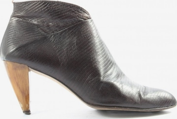 PACO GIL Dress Boots in 38,5 in Brown