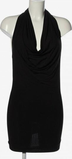 phard Neckholderkleid in S in schwarz, Produktansicht