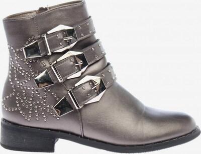Marquiiz Dress Boots in 36 in Bronze / Black, Item view