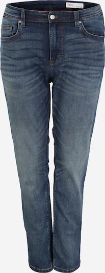 s.Oliver Red Label Big & Tall Teksapüksid sinine teksariie, Tootevaade