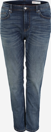 s.Oliver Red Label Big&Tall Jean en bleu denim, Vue avec produit