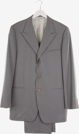 VERSACE Anzug in XL in grau, Produktansicht