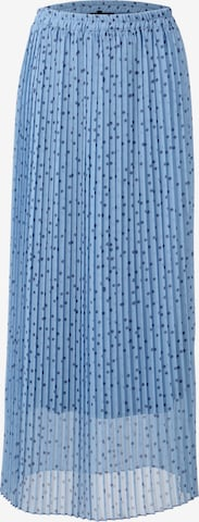 Aniston CASUAL Skirt in Blue