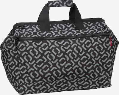 REISENTHEL Tasche in anthrazit / schwarz, Produktansicht