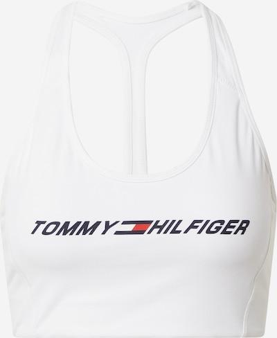 Tommy Sport Sujetador deportivo en navy / rojo / blanco, Vista del producto