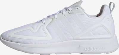 ADIDAS ORIGINALS Sneakers laag 'ZX 2K Flux' in de kleur Wit, Productweergave