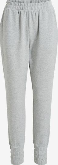 OBJECT Trousers 'Meza' in grey mottled, Item view