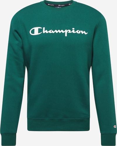 Champion Authentic Athletic Apparel Mikina - jedľová / biela, Produkt