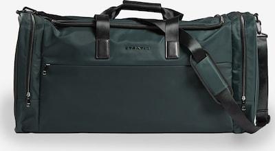 Stratic Reisetasche in dunkelgrün, Produktansicht