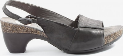 THINK! High Heel Sandaletten in 37 in schwarz, Produktansicht