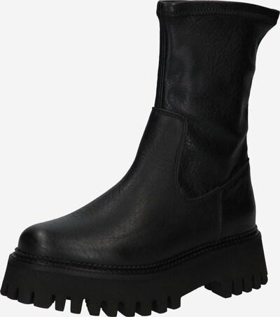 BRONX Stiefelette in schwarz, Produktansicht
