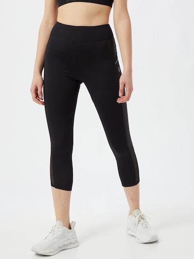 DARE2B Športové nohavice 'Shine Bright' - čierna, Model/-ka