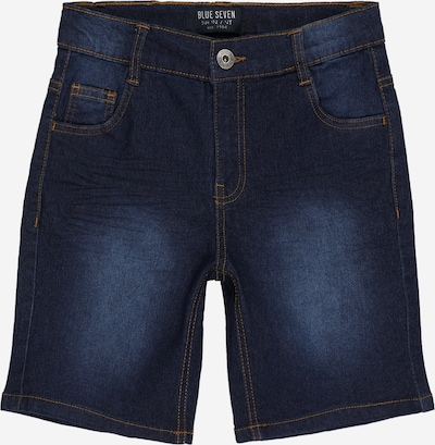 BLUE SEVEN Jeans in dark blue, Item view
