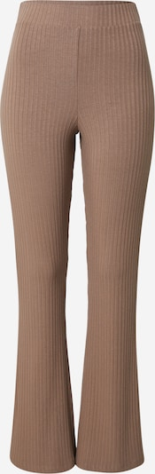 A LOT LESS Hose 'Bryna' in taupe, Produktansicht