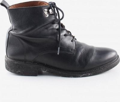 Kauf Dich Glücklich Schnür-Stiefeletten in 37 in schwarz, Produktansicht