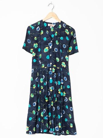 BURTON Dress in S-M in Blue