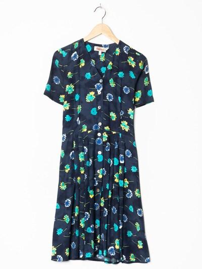 BURTON Kleid in S-M in marine, Produktansicht