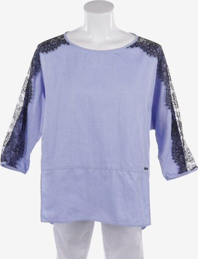 ARMANI EXCHANGE Blouse & Tunic in M in Blue, Item view