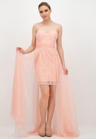 Prestije Avondjurk in Roze