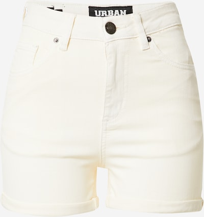 Urban Classics Shorts in perlweiß, Produktansicht