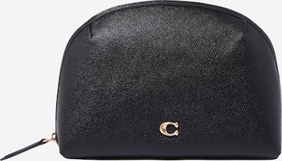 COACH Kozmetická taška 'Julienne' - čierna, Produkt