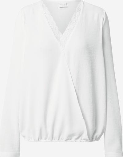 VILA Shirt 'RASHA' in offwhite, Produktansicht