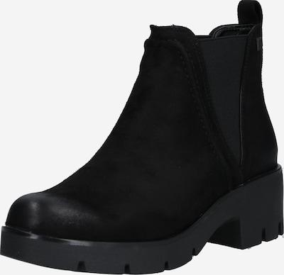 MTNG Stiefelette 'Pana' in schwarz, Produktansicht