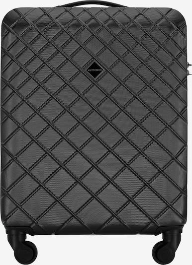Wittchen Koffer in schwarz, Produktansicht
