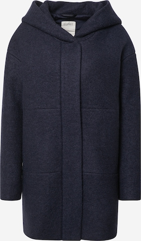 ESPRIT Mantel in Blau