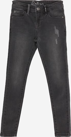 Retour Jeans Jeans 'Odet' in de kleur Grijs, Productweergave