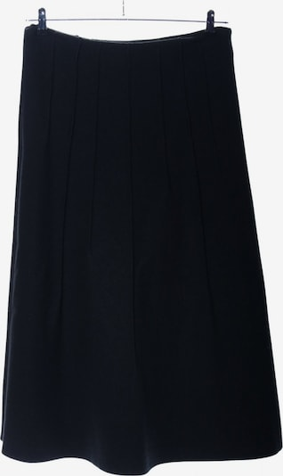 GABI LAUTON Wollrock in M in schwarz, Produktansicht