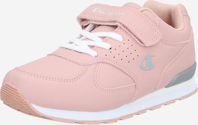 Champion Authentic Athletic Apparel Sneaker 'ERIN' in graumeliert / rosa / weiß, Produktansicht