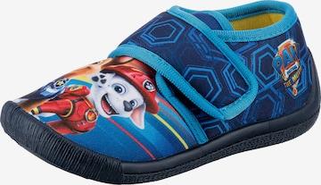 PAW Patrol Schuh in Blau