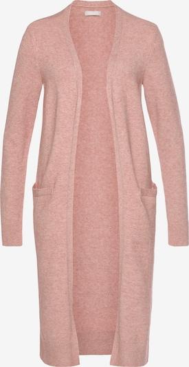 TAMARIS Knit Cardigan in Pink, Item view