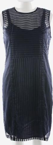 DKNY Dress in L in Blue