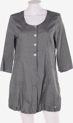 Gina Laura Blouse & Tunic in M in Grey