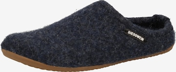 GIESSWEIN Slippers in Blue