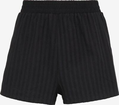 MYMO Shorts in schwarz, Produktansicht