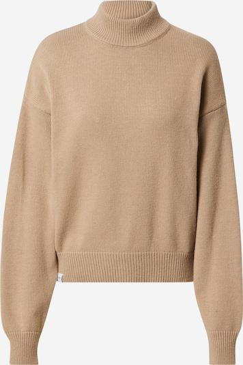 MAKIA Jersey 'Tara' en beige claro, Vista del producto