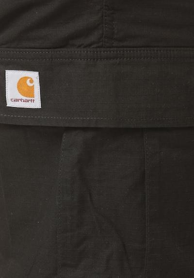 Carhartt WIP Shorts in schwarzmeliert, Produktansicht