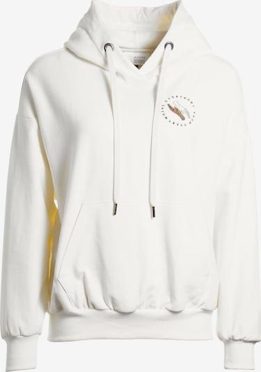 mazine Sweatshirt in Off white, Item view