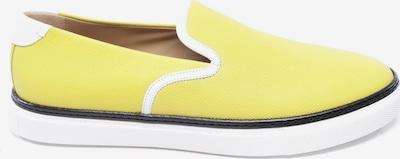 HERMÈS Slip-Ons in 41 in gelb, Produktansicht