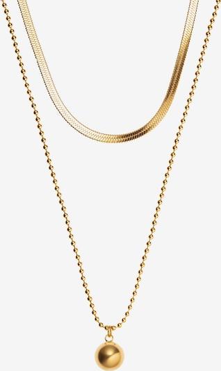 Heideman Kette 'Cher' in gold, Produktansicht