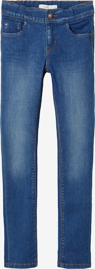 NAME IT Jeans 'NKFPOLLY' in blue denim, Produktansicht